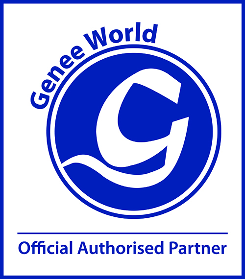 Genee World Accredited Partner