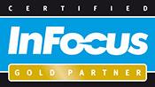 Infocus Gold Partner